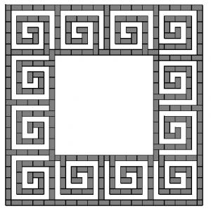Mozaic Small 2