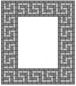 Mozaic Small